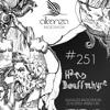 Jewel Kid presents Alleanza Radio Show - Ep.251 Hans Bouffmhyre
