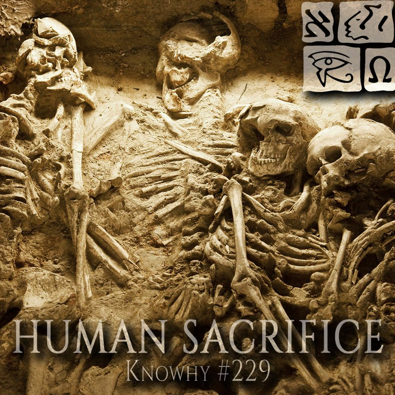 Why Did The Lamanites Sacrifice Women...