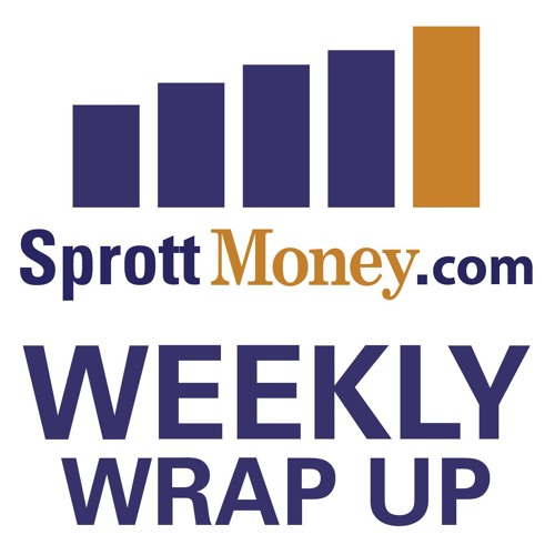 Sprott Money News Weekly Wrap-up - 11.11.16