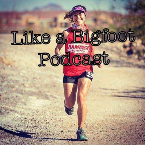 #11: Natalie Larson -- Awe-Inspiring Ultrarunner..Nine 100 Mile Races in a Year