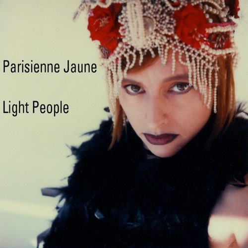 Parisienne Jaune - Light People
