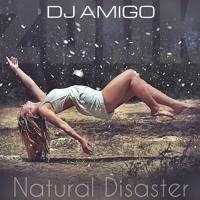 DJ Amigo - Natural Disaster Feat. Molly Moore [Zouk 2016]