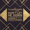 The Chainsmokers - Don't Let Me Down ( Sergio T Feat Maria Stefans Bootleg)