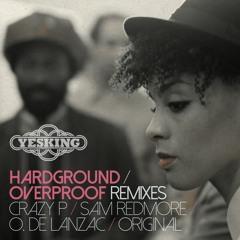 Yesking - Overproof (Sam Redmore Remix)