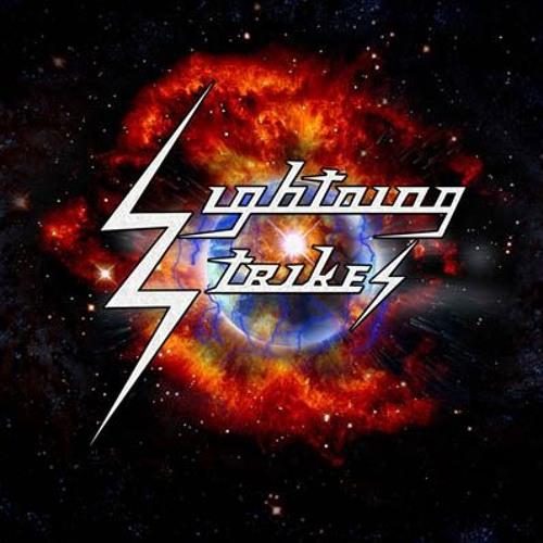 LIGHTNING STRIKES - Death Valley (PURE LEGEND RECORDS)