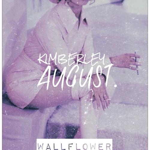 Wallflower - Kimberley August