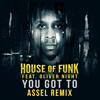 House Of Funk, Oliver Night – You Got To (Assel Dub Remix)