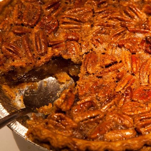 Pecan Pie, Hamilton, Ohio