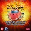 Car Crash Riddim Mix ●NOV 2016● (True Blue Family Records) Mix by djeasy