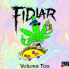 FIDLAR - TOTALLY CUKOO (the magnetic fields cover with bully)