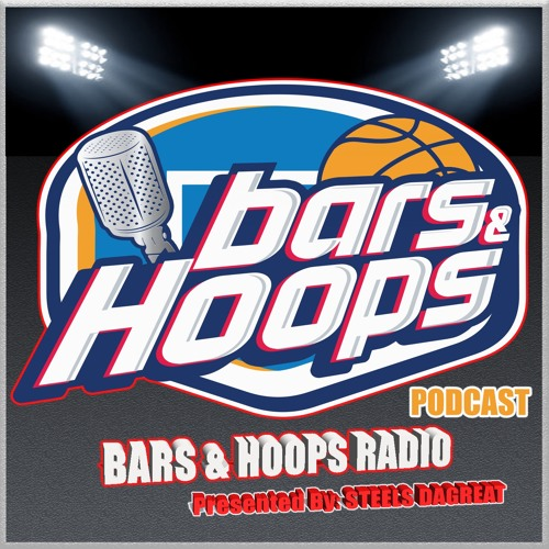 Bars & Hoops Podcast Episode 3 Feat. PeaceGod