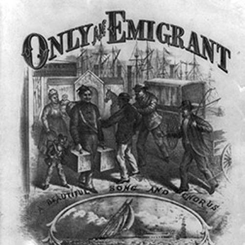 American Exodus: A History of Emigration [rebroadcast]