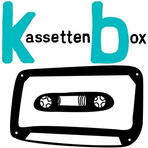 Die Kassettenbox Vocoder Sample
