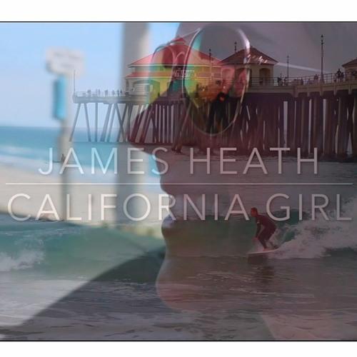 James Heath - California Girl