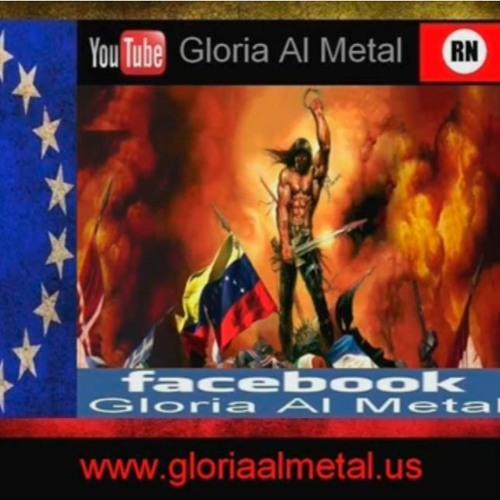 Entrevista para Radio Gloria Al Metal por Marilu Incendiaria