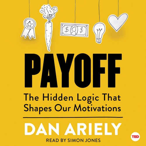 PAYOFF Audiobook Excerpt