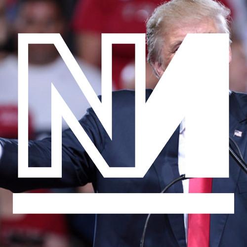 #NovaraFM: It's President Trump