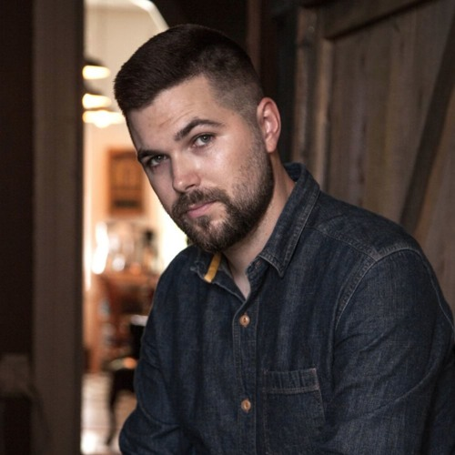 """The Witch"" Director Robert Eggers"