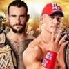 WWE Remix John Cena and CM Punk/My Personality Now
