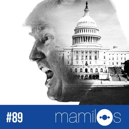 #89 - Trump, e agora?