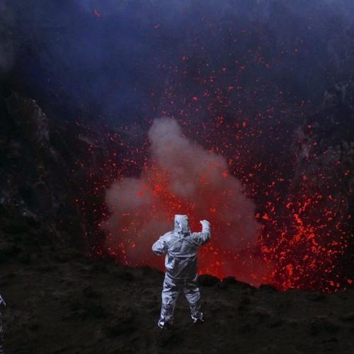 Seeking Humanity in Volcanoes with Werner Herzog
