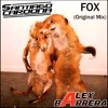 Santiago Cardona & Alex Barrera  - FOX (Original Mix)