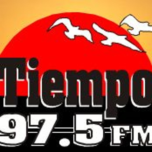 Entrevista en Tiempo FM 97,5 de Rio Gallegos