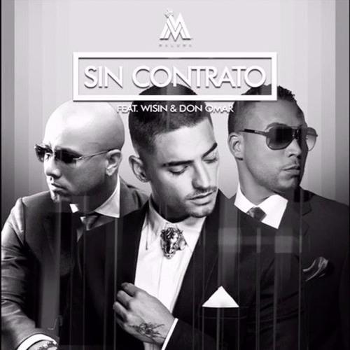 Maluma Ft Wisin Y Don Omar - Sin Contrato