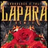 La Para (Remix) Audio - Chanolock, Tali