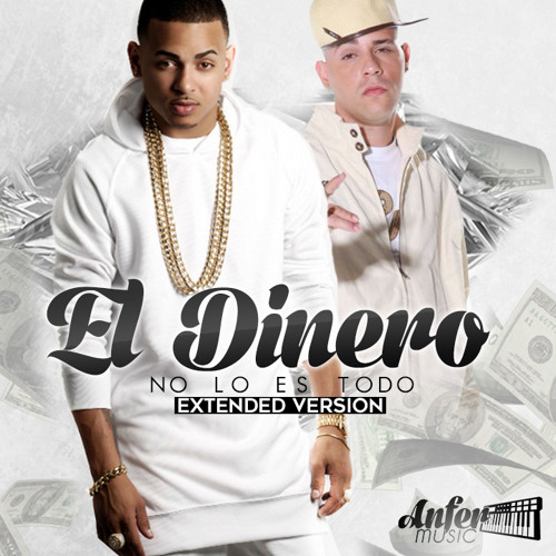Ozuna Ft Kendo Kaponi El Dinero No Lo Es Todo Extended Version Dj Ray By Anfer Music