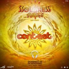Gabriel Slash @ Contest Solares Festival Journey