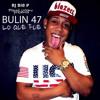 Bulin 47 - Lo Que Fue - DJ Dio P - Dembow 120 BPM Intro+Outro