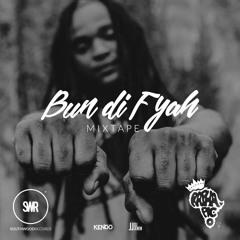Southwood Records & Rapha Pico - Bun Di Fyah Mixtape