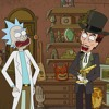 What Is My Purpose Pass The Butter - Rick And Morty S01E09 Something Ricked