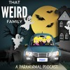 That Weird Family Episode 1 (October 11, 2016)