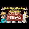 Samurai Jack - Theme Acapella