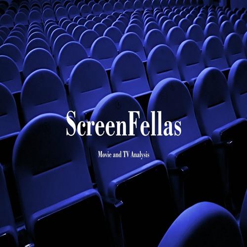 ScreenFellas Podcast Episode 47: Superhero Media Round Table