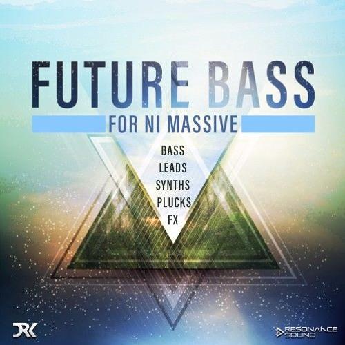 Resonance Sound - Future Bass For Massive