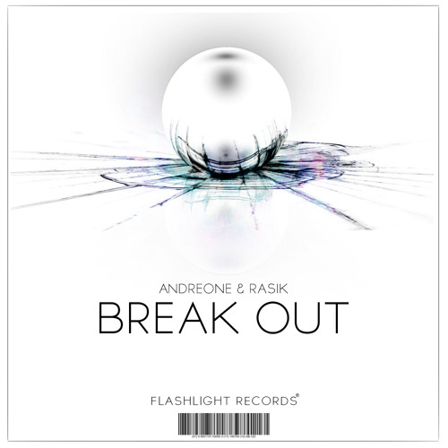 AndreOne & Rasik - Break Out (Extended Mix)