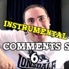 2J - The Comments Song 6 (Instrumental)