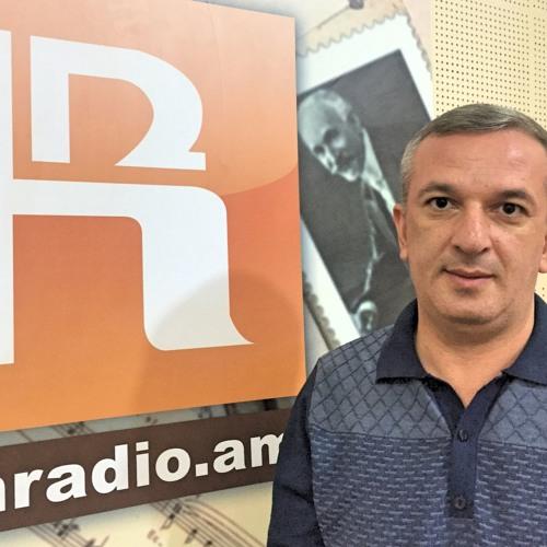 STATUS QUO - 11.10.2016 - Arsen Qaramyan