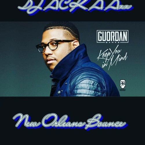 Dj AckAAzz Keep You In Mind Guordan Banks (bounce)
