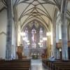 Stadtkirche Improvisation