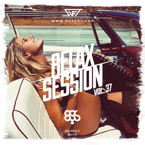 Gutu Vladimir: Relax Session # 37 (Megapolis FM) [www.djsvet.com] By SVET