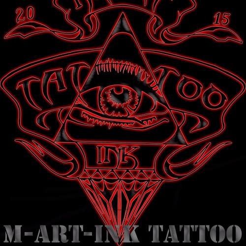Dich kann Farbe retten 2016 #1 M-Art-Ink Tattoo