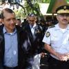 Ministro de Gobernación, Francisco Rivas hace recorrido por Paseo de La Sexta