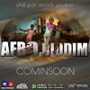 Soul Jah Love  -Yanguva Yekufara (Afro Riddim Pro by Chillspot recordz)