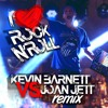 I love Rock N' Roll (Kevin Barnett vs. Joan Jett remix)