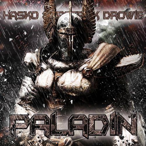 Hasko & Patrick Drowie - Paladin (Original Mix)