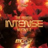 INTENSE 2 - The Official Mix Tape - Selected And Mixed By BIGGI